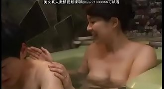 mom and son in bathroom - 69.ngakakk.com