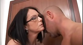 The milf chronicles: dirty family stories Vol. 32